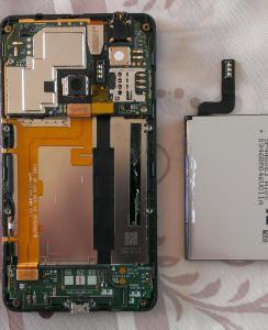 lumia-batterie