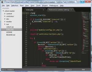 fontcode-consolas