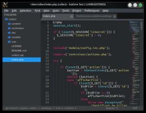 fontcode-ubuntu