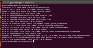 ubuntu-guest-mount