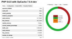 opcache_status